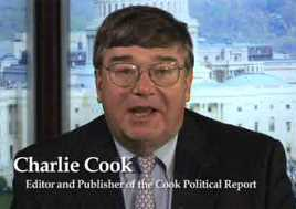 Charlie Cook
