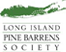 Link to the Long Island Pine Barrens Society